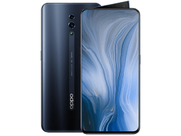 OPPO Reno on O2 £25 (24m) Contract Tariff Plan