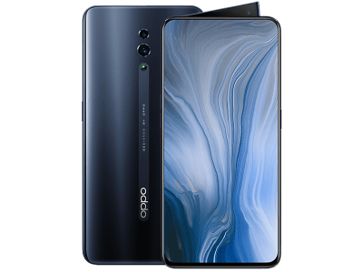 OPPO Reno with Cashback