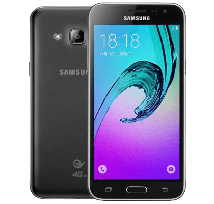 Galaxy J3 2016 contracts