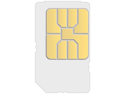 SIM Card on GiffGaff £6 (0 months)