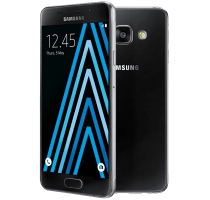 Samsung Galaxy A3 2016 with iPad and Tablet