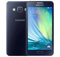 Samsung Galaxy A3 on EE