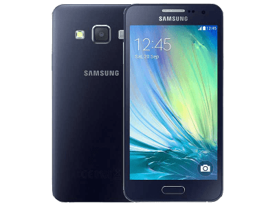 Samsung Galaxy A3 PAYG Deals