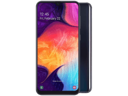 Samsung Galaxy A50 on O2 £30 (24m) Contract Tariff Plan