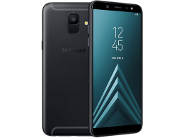 Samsung Galaxy A6 with Cashback