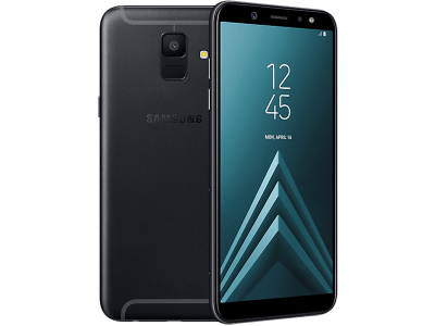 Samsung Galaxy A6 SIM Free Deals