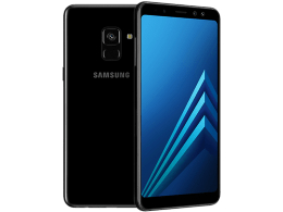 Samsung Galaxy A8 with Cashback by Redemption