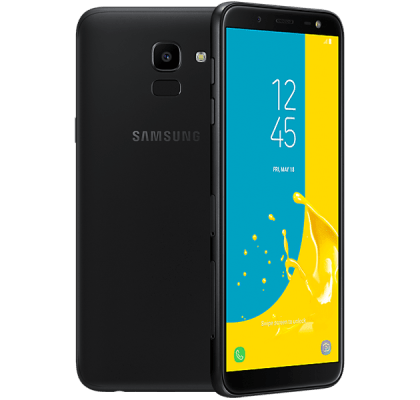 Samsung Galaxy J6 upgrade
