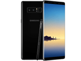 Samsung Galaxy Note 8 on O2 £37 (24m) Contract Tariff Plan