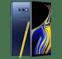 Samsung Galaxy Note 9 512GB Blue on EE £43 (24 months)