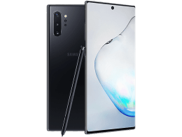 Samsung Galaxy Note10 Plus 5G on O2 £25 (24m) Contract Tariff Plan
