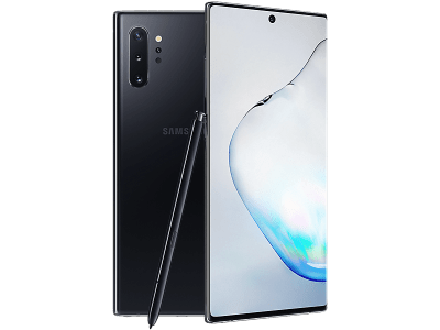 Samsung Galaxy Note10 Plus 5G with Cashback by Redemption