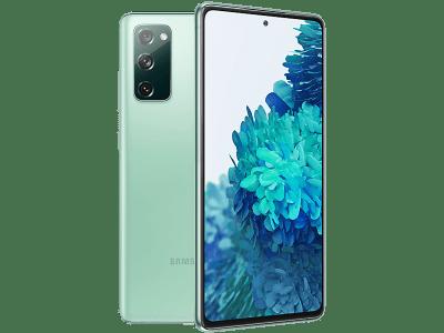 Samsung Galaxy S20FE 128GB Cloud Mint on TalkMobile £22 (24 months)