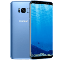 Samsung Galaxy S8 Blue with Vouchers