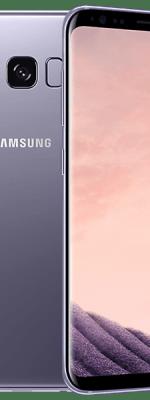 Samsung Galaxy S8 Plus Grey