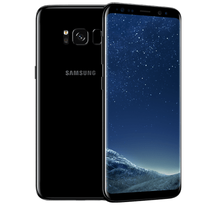 Samsung S8 Upgrade