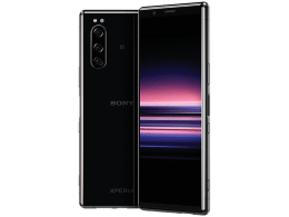 Sony Xperia 5 on O2 £52 (24m) Contract Tariff Plan
