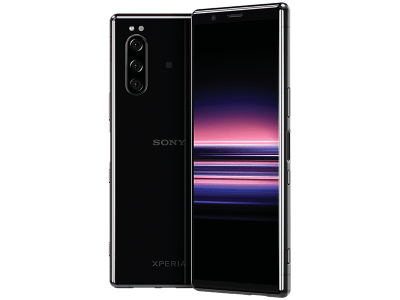 Sony Xperia 5 on EE