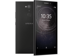 Sony Xperia L2 with Samsung Galaxy Tab 4.10 16GB