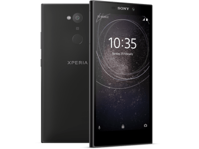 Sony Xperia L2 on O2