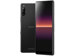 Sony Xperia L4 on Vodafone £50 (24m) Contract Tariff Plan