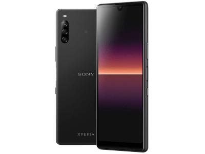 Sony Xperia L4 with Cashback by Redemption