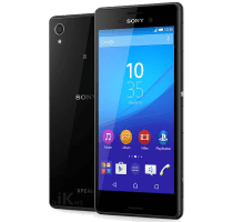 Sony Xperia M4 Aqua on EE