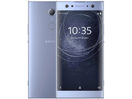 Sony Xperia XA2 Ultra with Amazon Echo Dot