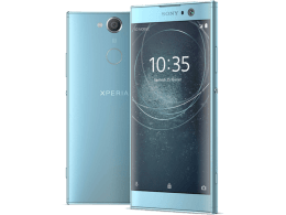 Sony Xperia XA2 with Samsung Galaxy Tab 4.10 16GB
