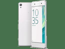 Sony Xperia XA on Three £15 (24m) Contract Tariff Plan