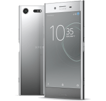 Sony Xperia XZ Premium Chrome on EE