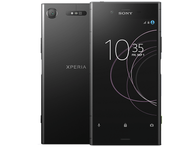 Sony Xperia XZ1 on Vodafone