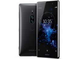 Sony Xperia XZ2 Premium on O2 £40 (24m) Contract Tariff Plan