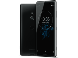 Sony Xperia XZ3 on GiffGaff £33.58 (12m) Contract Tariff Plan