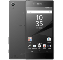 Sony Xperia Z5 on O2