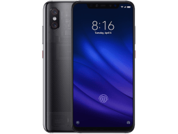 Xiaomi Mi 8 Pro on Vodafone £25 (24m) Contract Tariff Plan