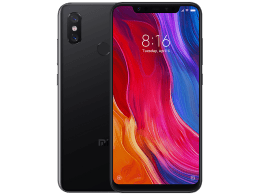 Xiaomi Mi 8 on Three £25 (24m) Contract Tariff Plan