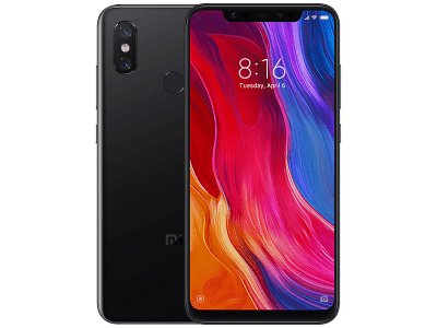Xiaomi Mi 8 on Vodafone £38 (24 months)