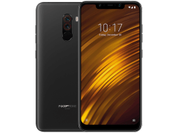 Xiaomi Pocophone F1 on Vodafone £23 (24m) Contract Tariff Plan