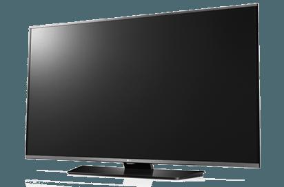 49 inch LG LED Smart TV