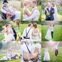 CREEZ UN POSTER PELE MELE DE VOS PHOTOS DE MARIAGE