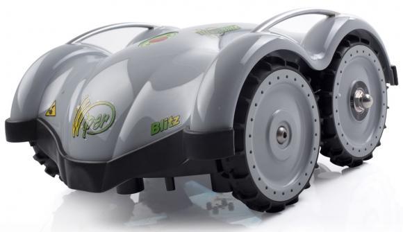 tondeuse robot wiper blitz chez castorama ventes pas cher com