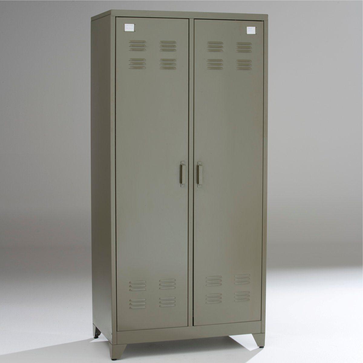 Armoire De Bureau Metallique Doccasion
