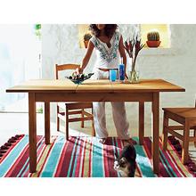 table la maison de valerie table avec allonge 120 cm el patio prix 149