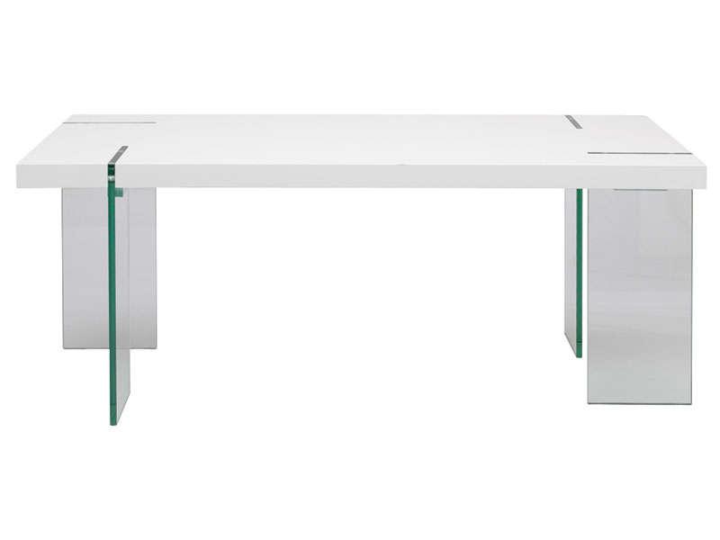 table rectangulaire marbella table de