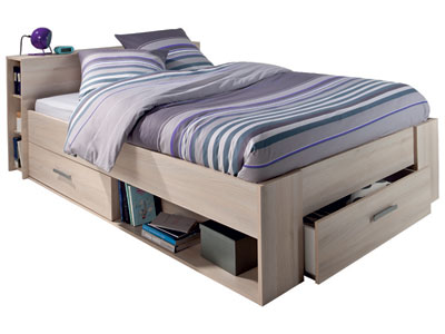 lit avec rangement conforama venus et