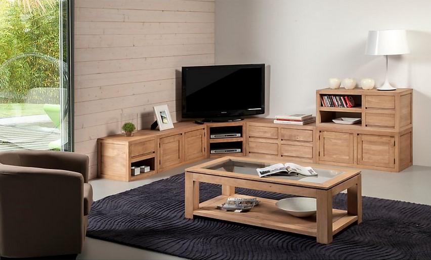 soldes meuble tv camif