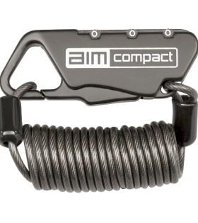 Aim Compact Lock Spiral Şifreli Kilit
