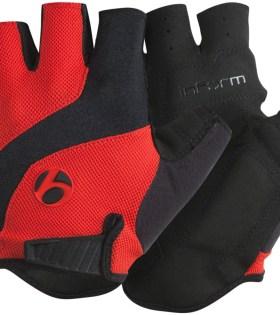 Bontrager Sport Kısa Eldiven Kırmızı XL