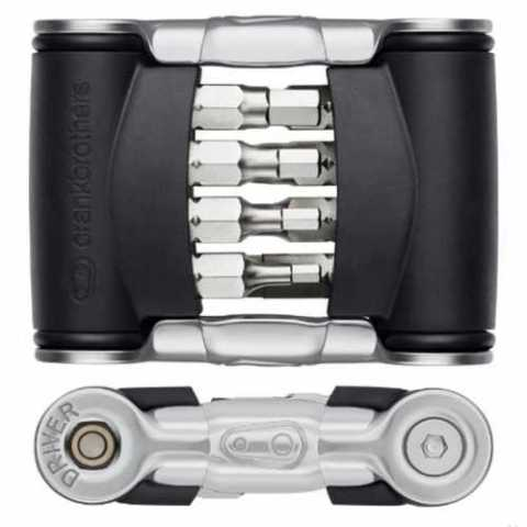 Crank Brothers B8 Multi Tool Alet Çakısı